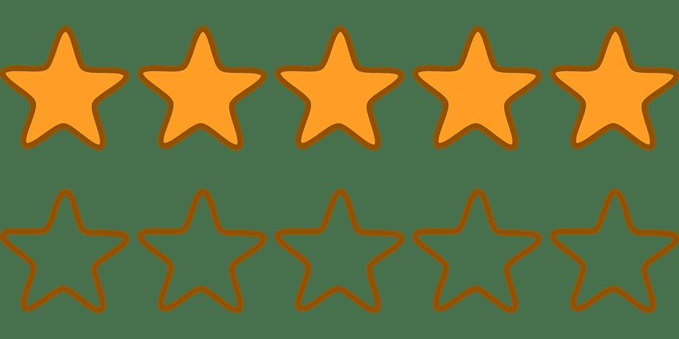 Ratings pentru anunturile din campaniile de Search