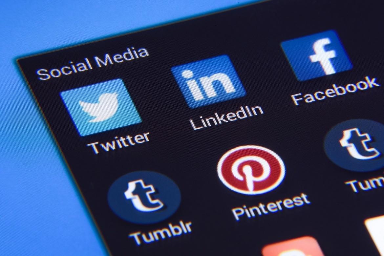 Social Media pentru afaceri