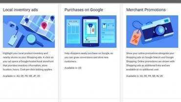 """Google BETA """"buy button"""""""