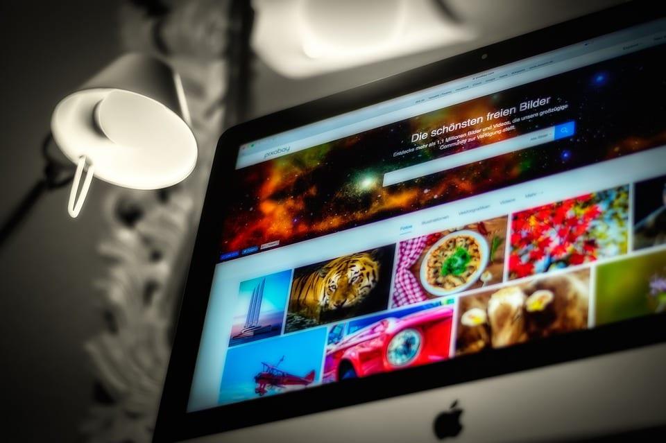 Sfaturi pentru un homepage eficient