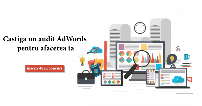 Audit Adwords
