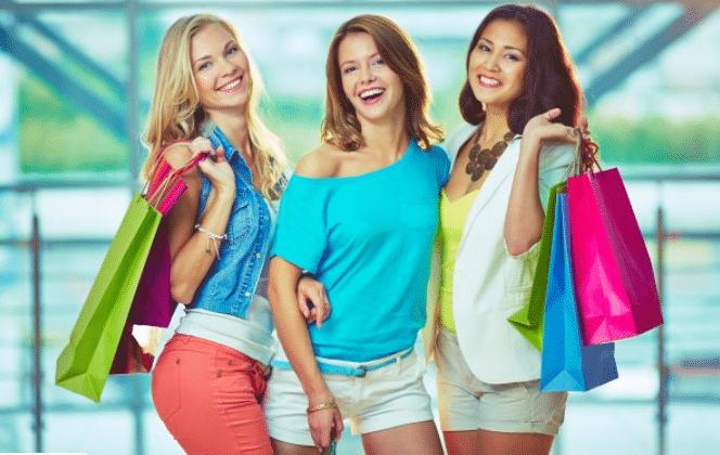 Studiu de cazevolutie magazin online de fashion