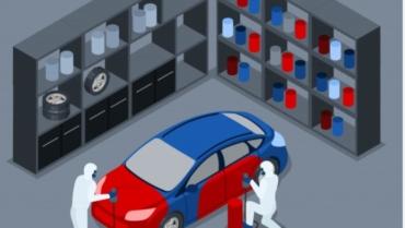 Afla cum iti poti promova afacerea prin intermediul masinilor din trafic