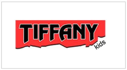 Tiffany Kids